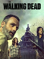 The Walking Dead- model->seriesaddict